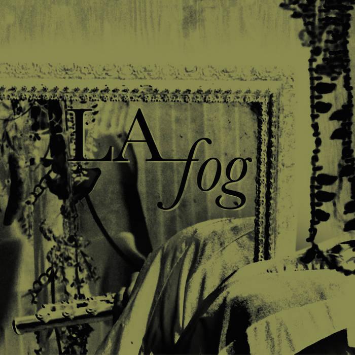 LA Fog cover art
