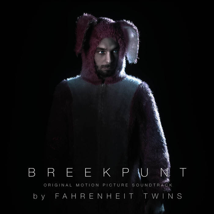 Breaking Point (Breekpunt) O.S.T. - Extended Edition cover art