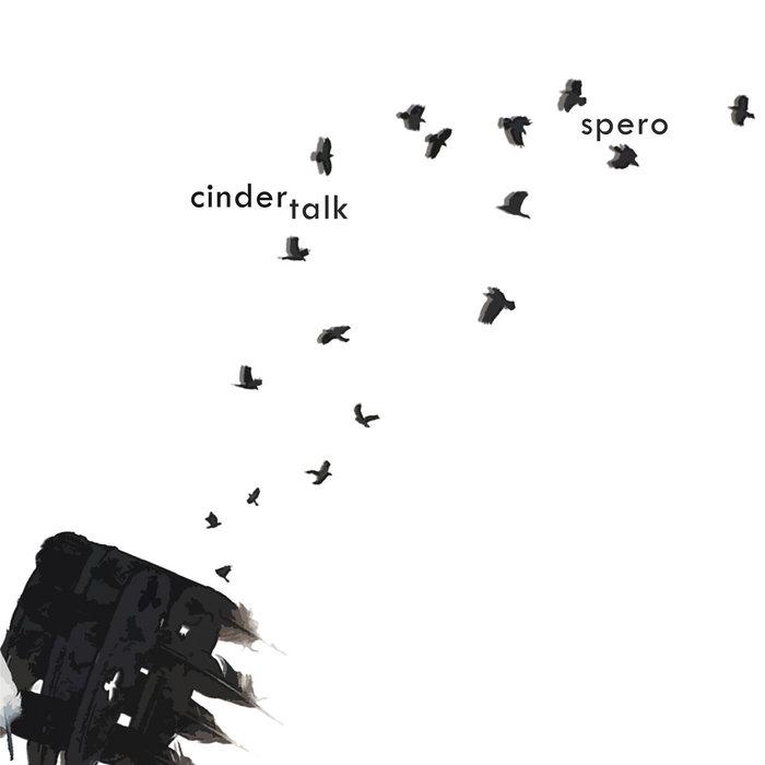 "Spero 7"" cover art"