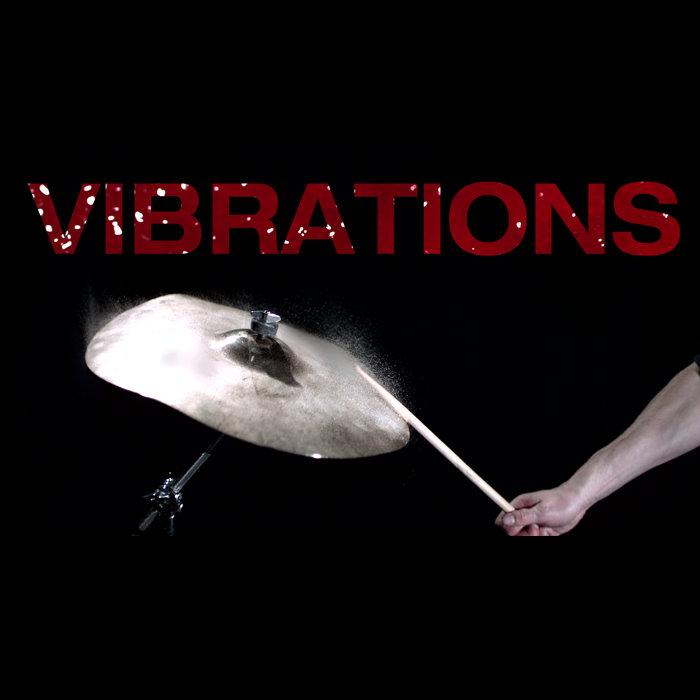 Vibrations cover art