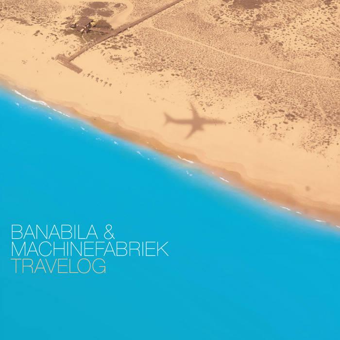 Travelog - CD cover art