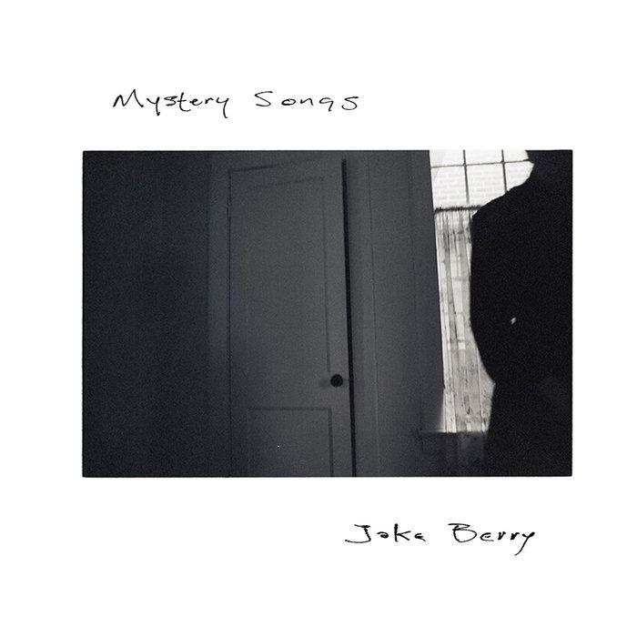 Mystery Songs cover art