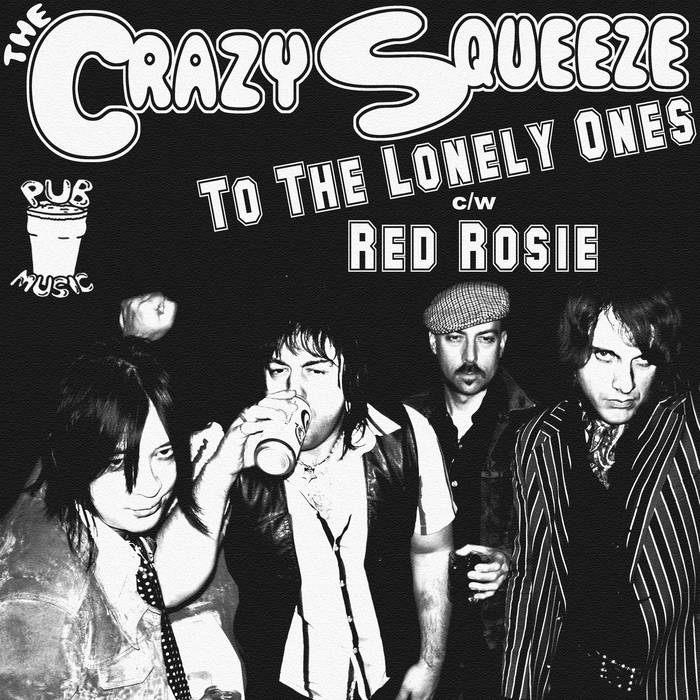 To The Lonely Ones cover art