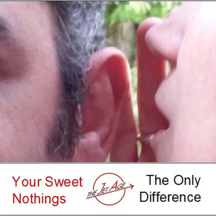 Your Sweet Nothings cover art