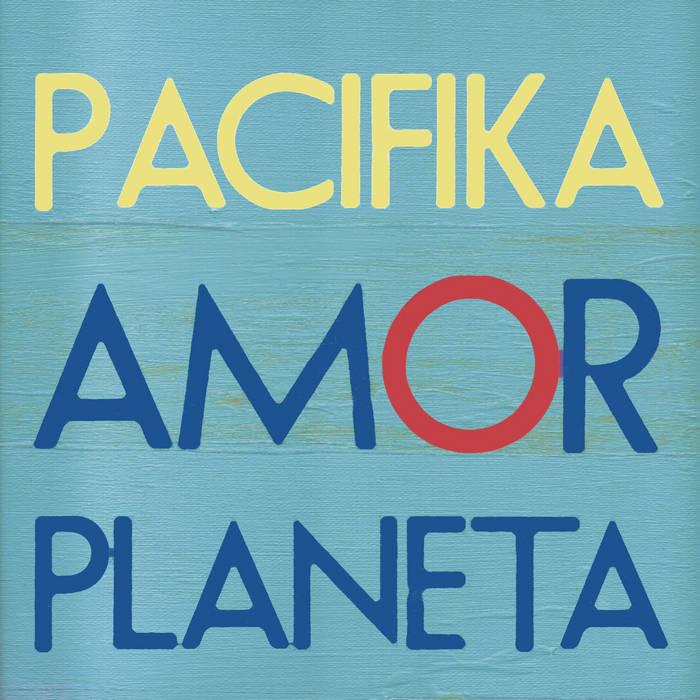 Amor Planeta cover art