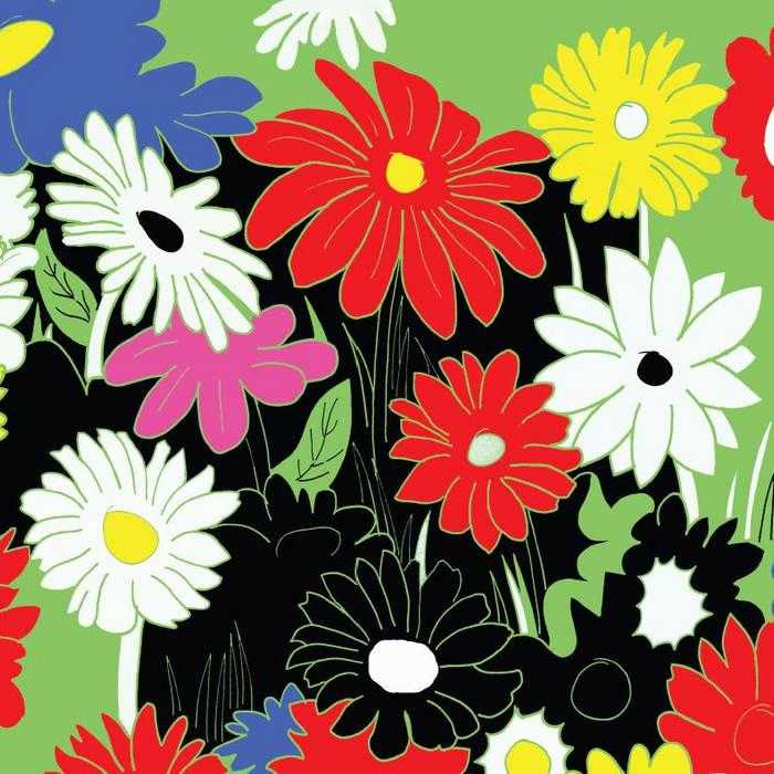 Pastime Gardens cover art
