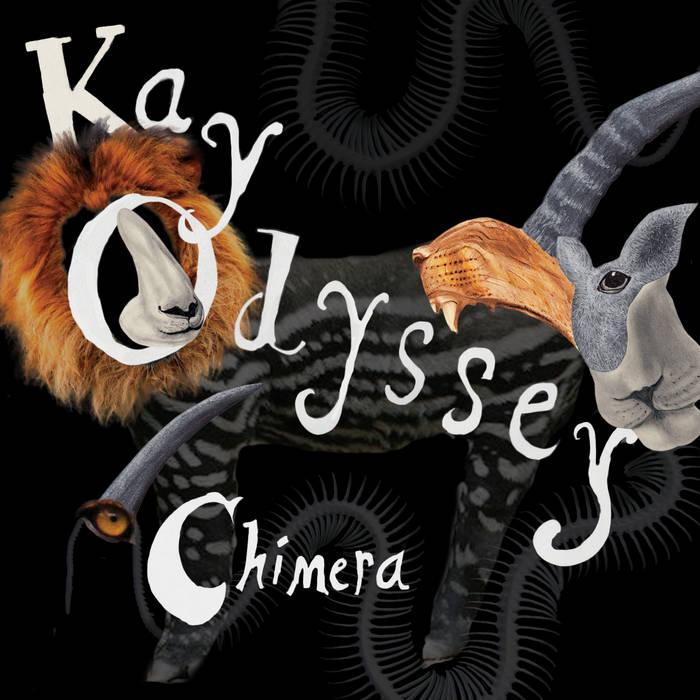 Chimera cover art