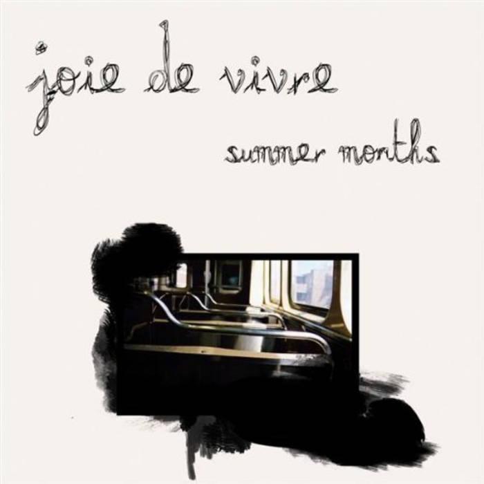 Summer Months cover art