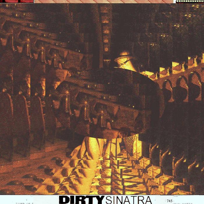 Dirty Magic cover art