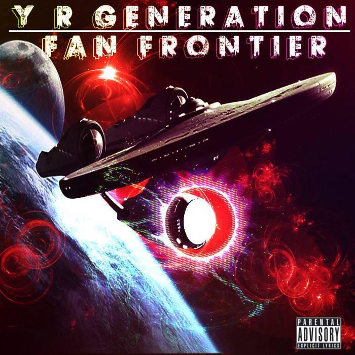 Y.R Radio cover art