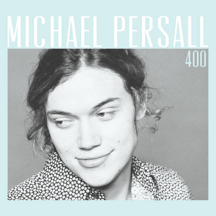 400 - EP cover art