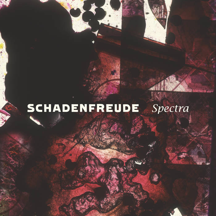 Spectra cover art