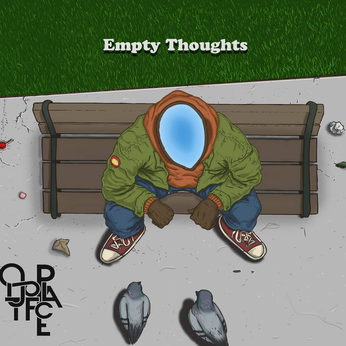 Empty Thoughts cover art
