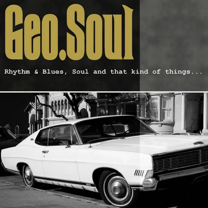 Geo.Soul cover art