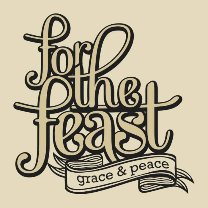 For The Feast cover art