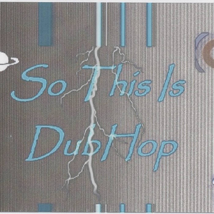 So This Is DubHop(ALRN057) cover art