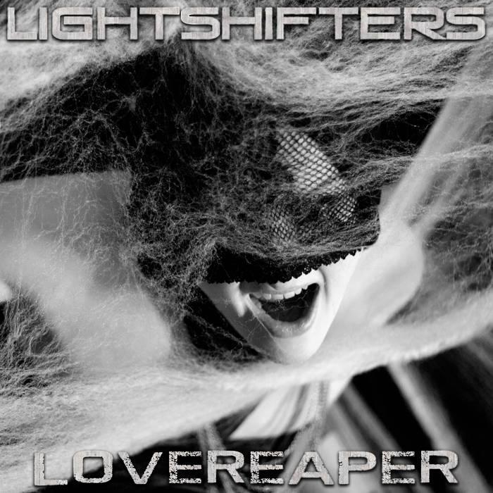 Lovereaper cover art