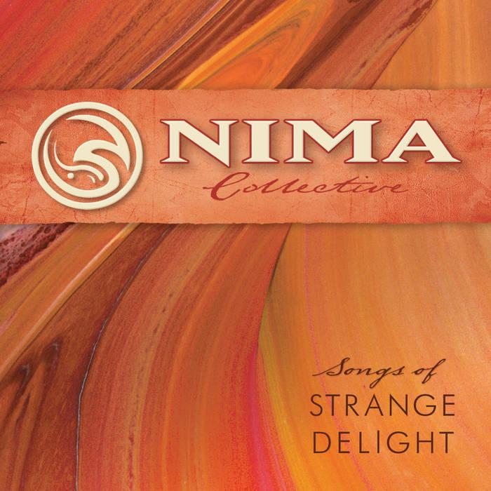 Songs of Strange Delight cover art