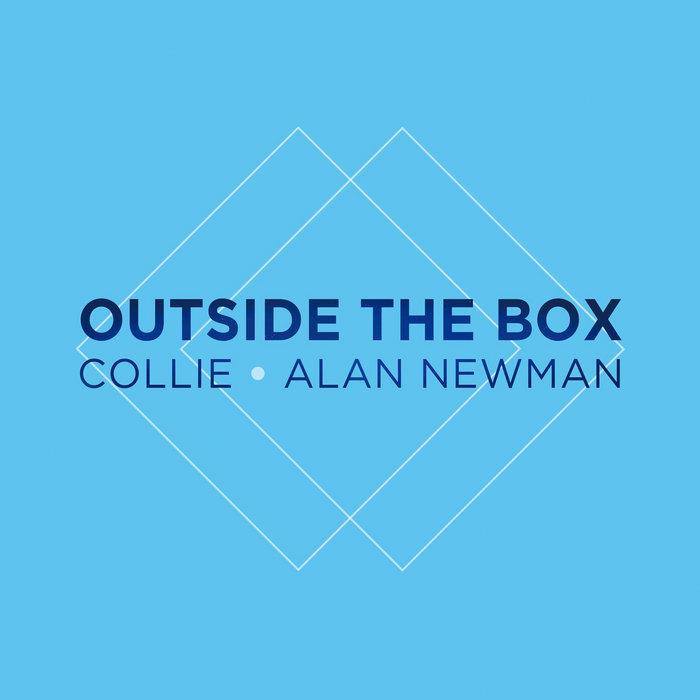 Outside The Box cover art