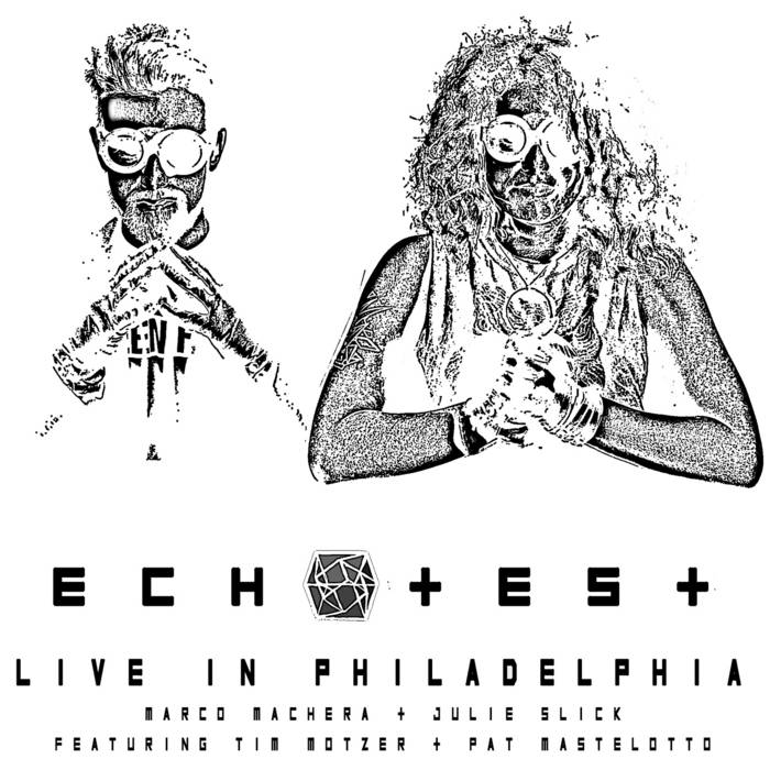 live in philadelphia [official bootleg] cover art