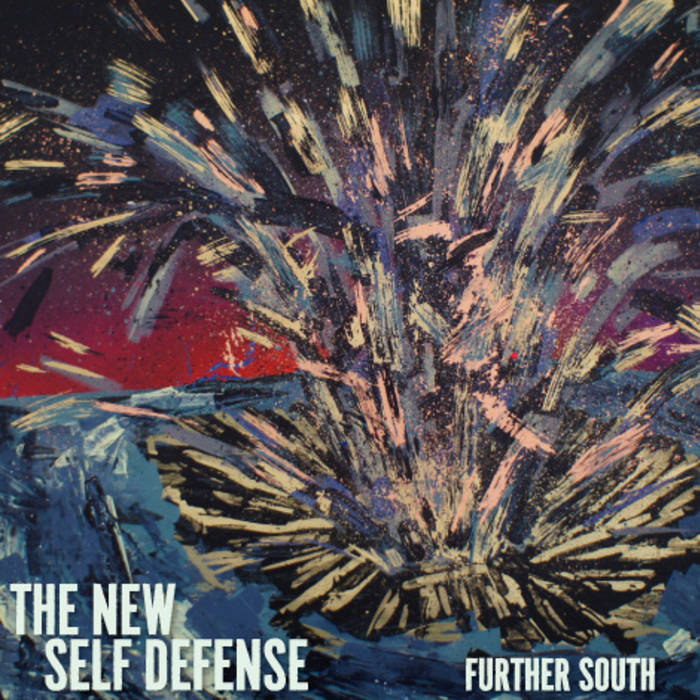 Further South cover art