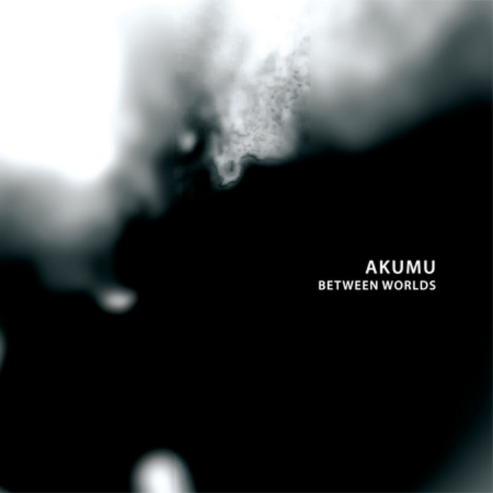 Between Worlds CD/DVD cover art