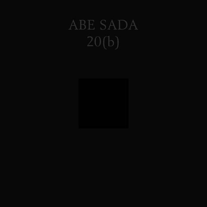 20(b) cover art