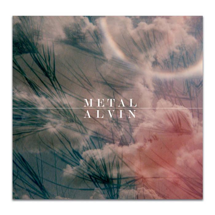 metal alvin cover art