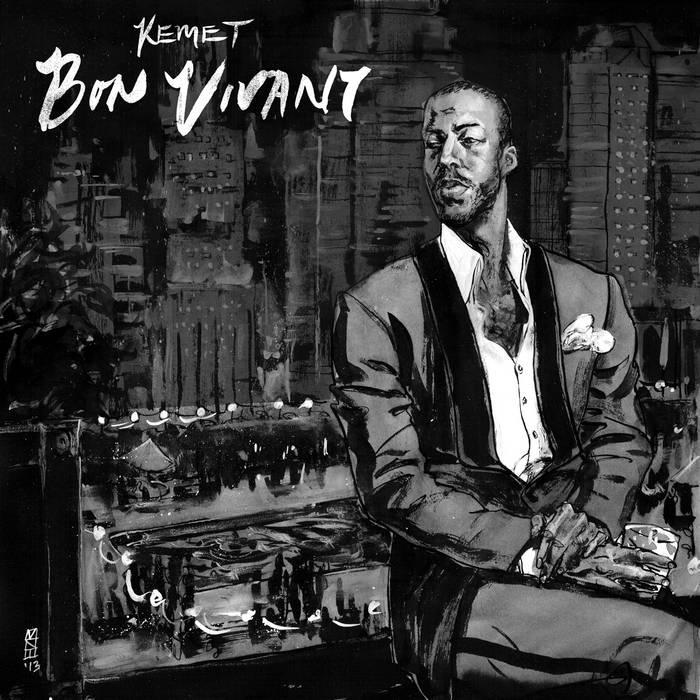 Bon Vivant cover art