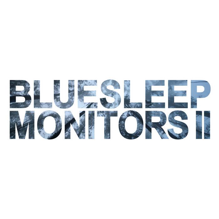 Monitors II cover art