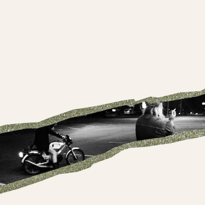 Temper Mistake, Exclusion Erase cover art