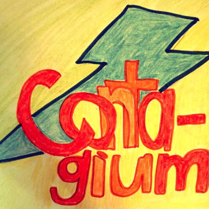 Contagium cover art