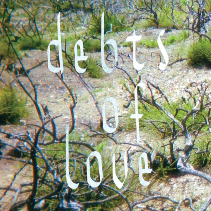 Debts of Love cover art