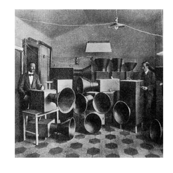 The Art Of Noise cover art
