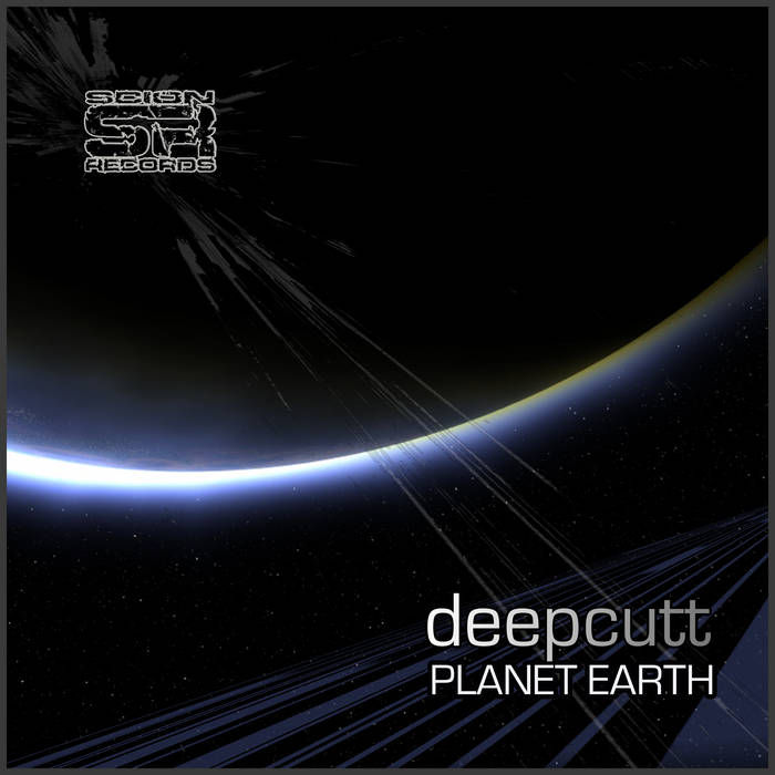 Planet Earth EP cover art