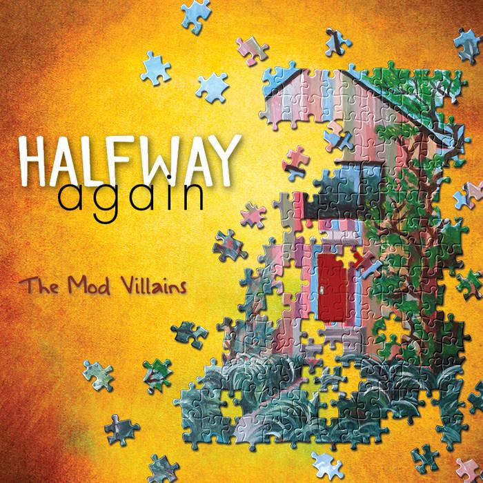 Halfway Again cover art