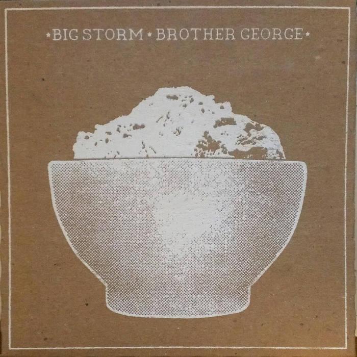 Big Storm Fall 2012 cover art
