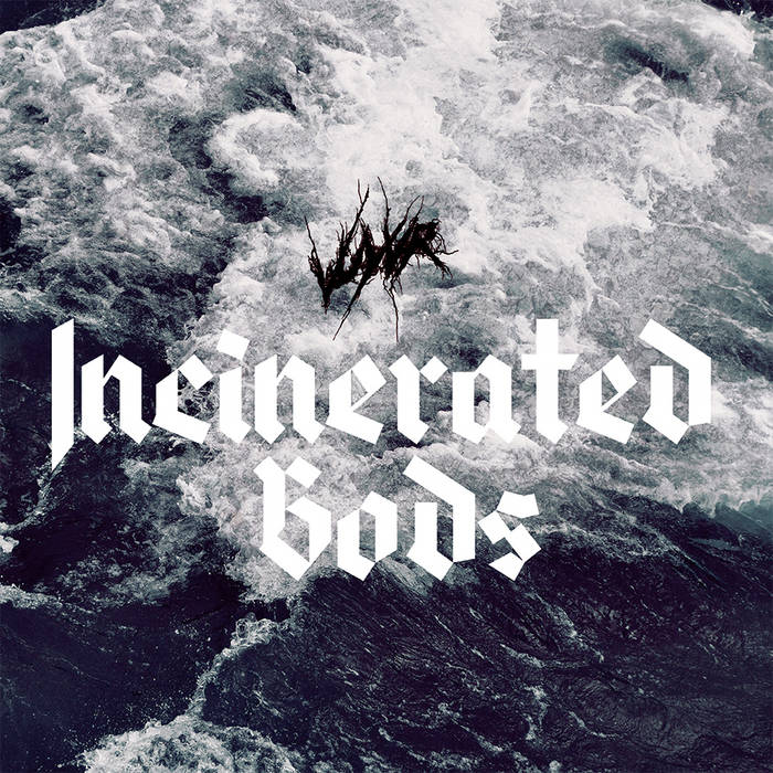 Incinerated Gods cover art