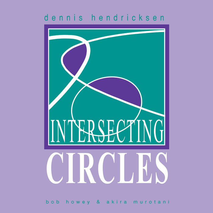 Intersecting Circles cover art