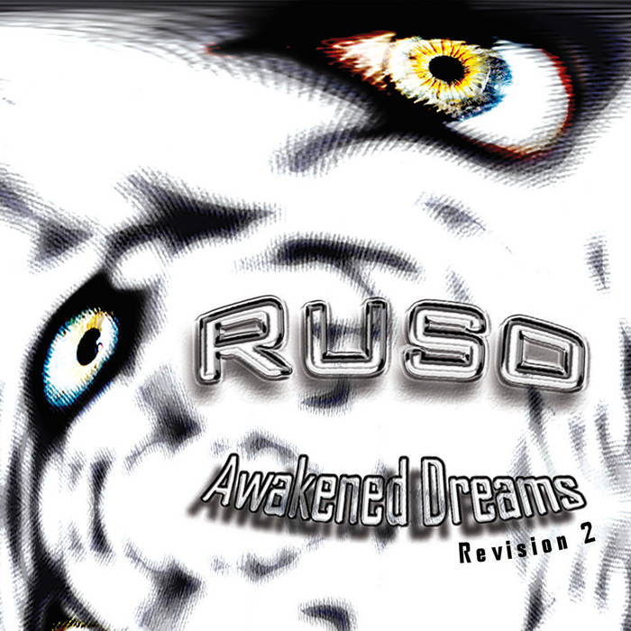 Awakened Dreams cover art