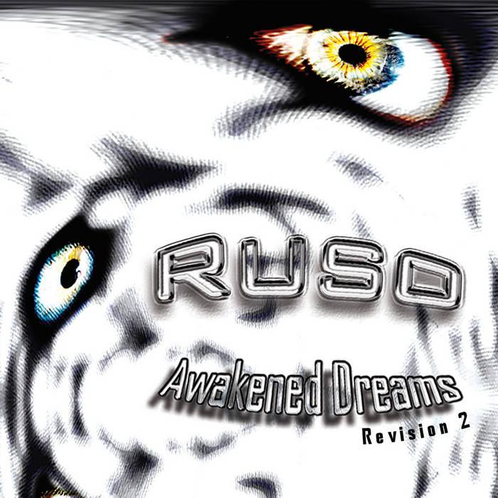Awakened Dreams cover art