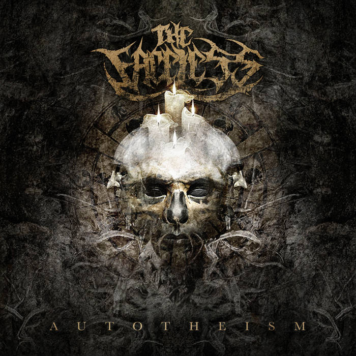 Autotheism cover art
