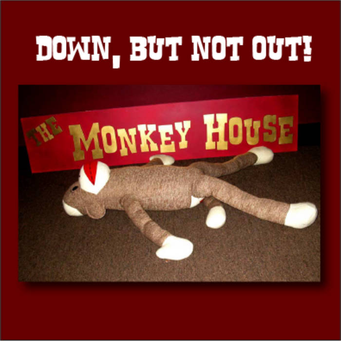 Save the Monkey House! cover art