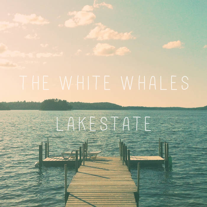 Lakestate cover art