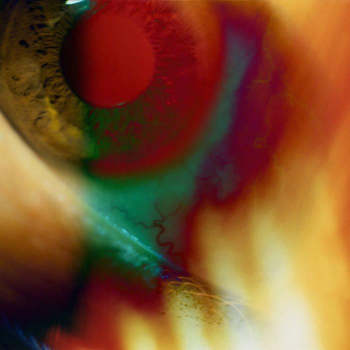 Blind EP cover art