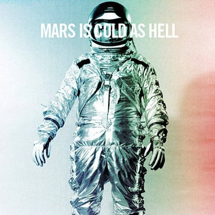 Cold As Hell cover art
