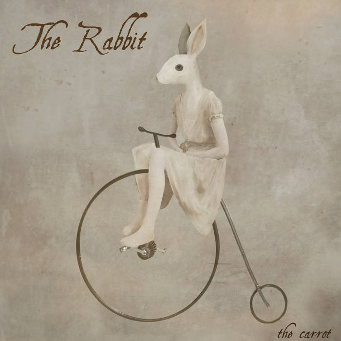 The Carrot cover art
