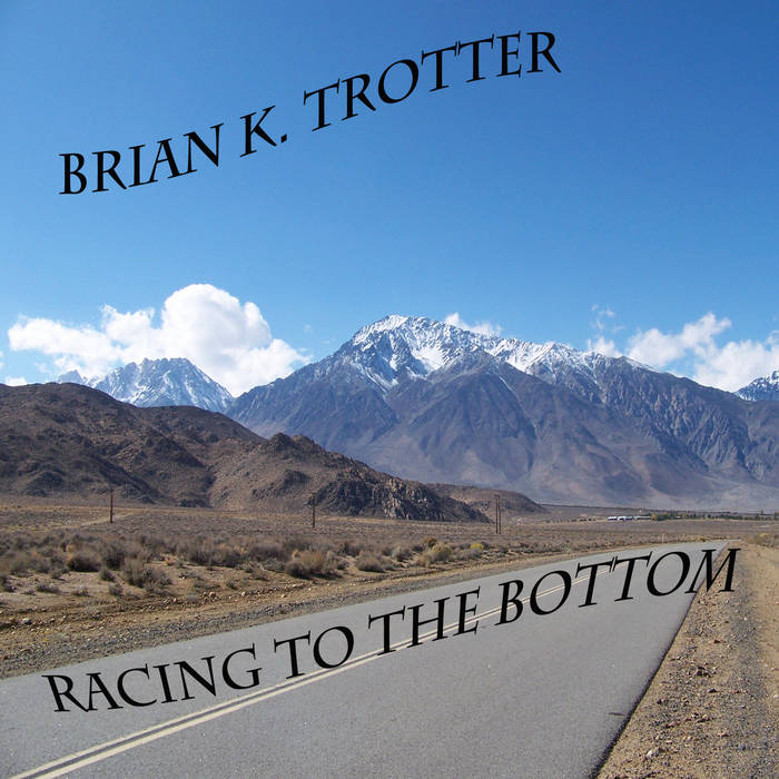 Racing To The Bottom cover art