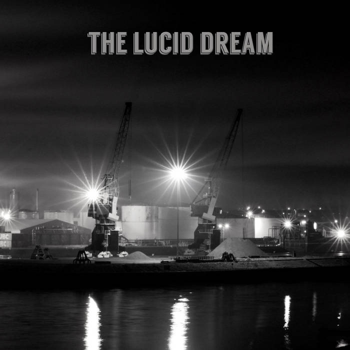 The Lucid Dream cover art