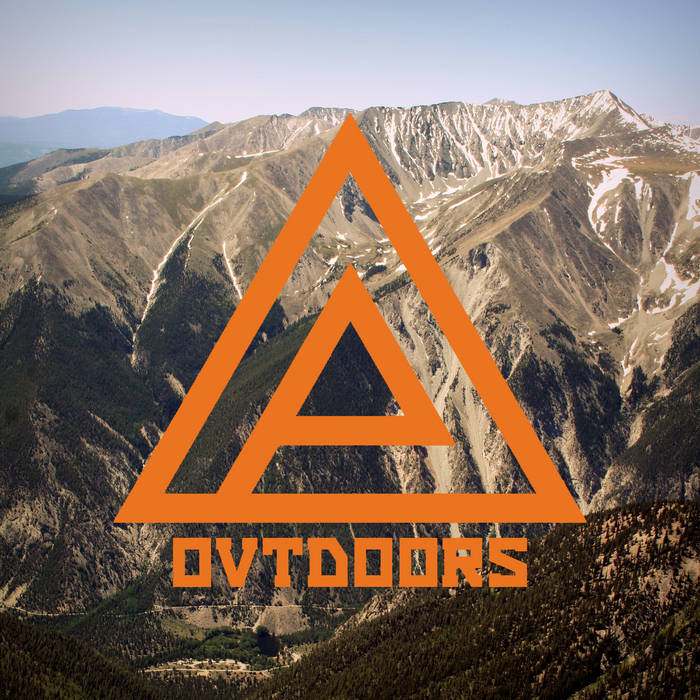 Outdoors cover art